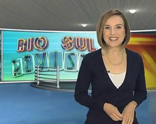 Não exibiremos o Rio Sul Revista neste sábado (05) (Foto: Reprodução: Rio Sul Revista)