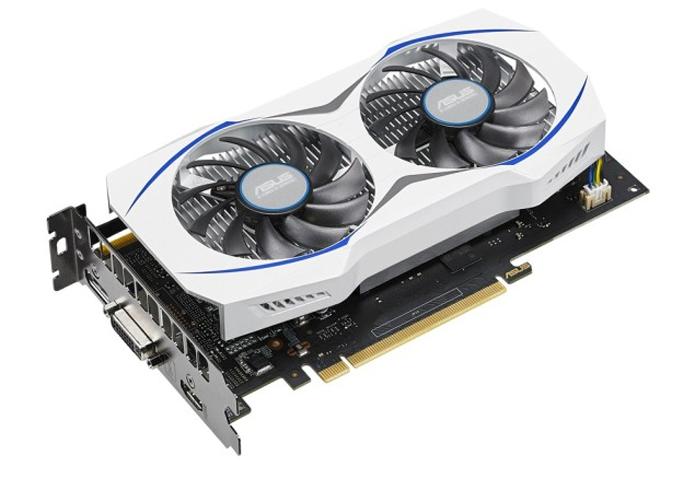 Nova Geforce GTX 950 da Asus funciona sem a necessidade de energia extra por parte da fonte do computador (Foto: Divulgação/Asus)
