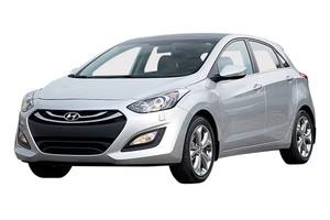 Hyundai i30 2014 (Foto: Autoesporte)