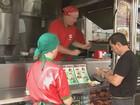 Número de ambulantes no ramo de alimentação cresce 50% em Rio Claro