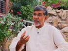 'Liberto a mim mesmo', diz Nobel da Paz que salvou 80 mil crianças