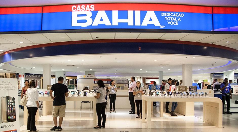 Casas Bahia (Foto: Carina Caracol/Wikimedia/Creative Commons)