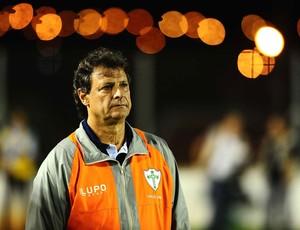 Edson Pimento Portuguesa (Foto: Marcos Ribolli / Globoesporte.com)