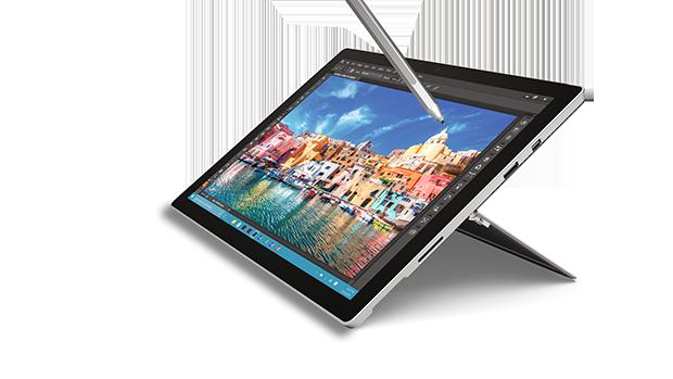 Microsoft Surface Pro 4 (Foto: Divulgação)