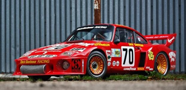 1979 Porsche 935 (Foto: Gooding & Company)