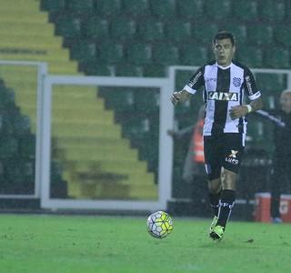 Ayrton Figueirense (Foto: Luiz Henrique/Figueirense FC)