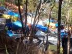 MPF e MPE pedem desocupação imediata de 'nova Serra Pelada' em MT