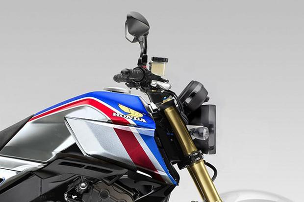 Nova Honda CB1000R deve ser apresentada em Milão - AUTO ...