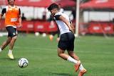 Artilheiro pela primeira vez, Gabriel iguala feito de Neymar com o Santos