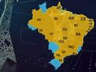 Apagão atinge Norte e Nordeste, com reflexos em todas regiões do país