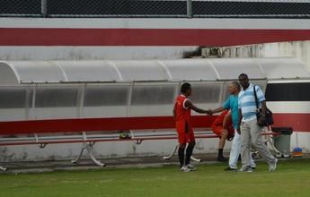 Técnico do River Plate diz que tirou time da lanterna na base da conversa