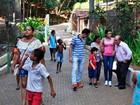 Zoológico de Salvador é fechado à visitação para manutenção