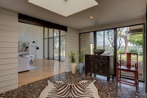Meryl Streep compra casa de campo vintage por R$ 12 milhões  (Foto: Divulgação)