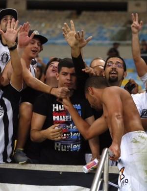 Clayton Figueirense (Foto: André Durão / GloboEsporte.com)