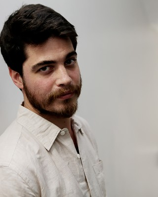 Pablo Passini (Foto: Élcio Paraíso/Divulgação)