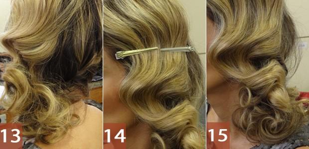 Passo 13, 14 e 15 (Foto: Salve Jorge/ TV Globo)