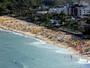 Praia do Tombo recebe pela 7ª vez consecutiva o selo Bandeira Azul