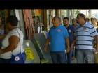 Janio caminha por Cabo Frio e fala como quer movimentar economia