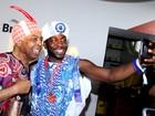 Gilberto Gil diz que foi liberado por médicos para o Carnaval