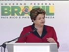 Presidente Dilma Rousseff faz exames de rotina nesta quinta (29)