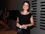 Sandra Annenberg ainda não tem previsão para voltar ao 'Jornal Hoje'