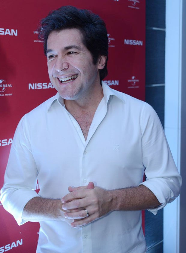 Daniel (Foto: Renato Wrobel/ Ed. Globo)