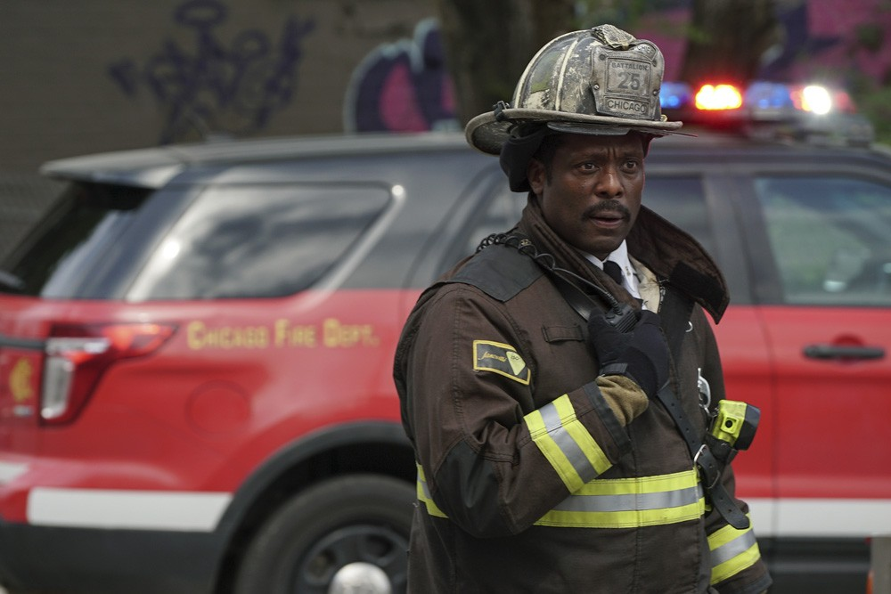 Nobody Else Is Dying Today (4Ep5T) (Foto: Chicago Fire - Universal Channel)