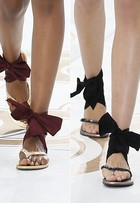 Grife Chanel apresenta coleção de alta-costura na semana de moda de Paris