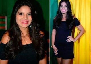 Patrícia Cavalcante (Foto: Daniel Cruz/Arquivo pessoal)
