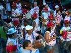 Veja a programação do carnaval em cidades da Zona da Mata e Vertentes
