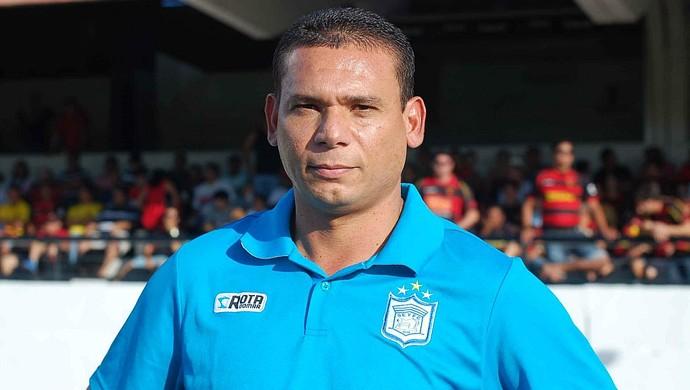 edson miolo ypiranga-pe (Foto: Aldo Carneiro / Pernambuco Press)