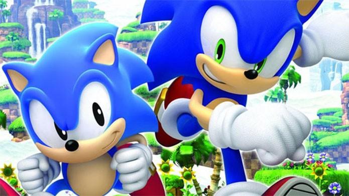 Sonic Generations mais barato no Steam (Foto: Divulgação/Sega)