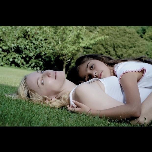 Madonna e Lourdes (Foto: Reprodução/Instagram)