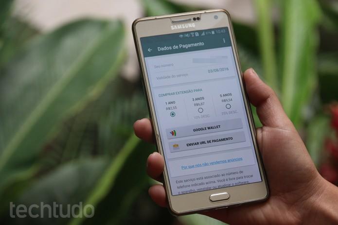 WhatsApp será de graça pra sempre; veja o que muda na cobrança (Foto: Carolina Ochsendorf / TechTudo)