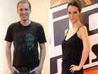 Leifert e Miá destacam particularidades dos finalistas do The Voice Brasil
