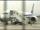 Voos com Boeing 787 são suspensos em 4 países após incidentes no Japão