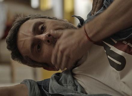 Romero apanha de Zé Maria e ouve decreto sobre Tóia: 'Ela morre!'