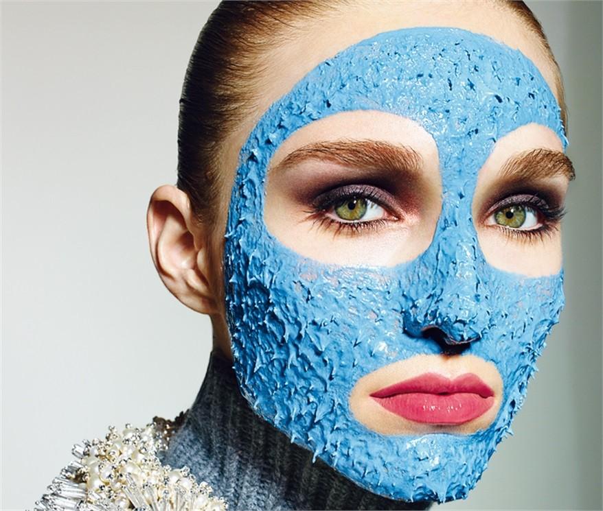 Máscara facial (Foto: Divulgação)