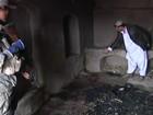 Afegãos querem vingança após massacre de civis por militar dos EUA
