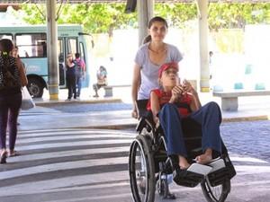 Solitação de cartão de gratuidade deve ser feita na Etufor (Foto: Prefeitura de Fortaleza/Divulgação)