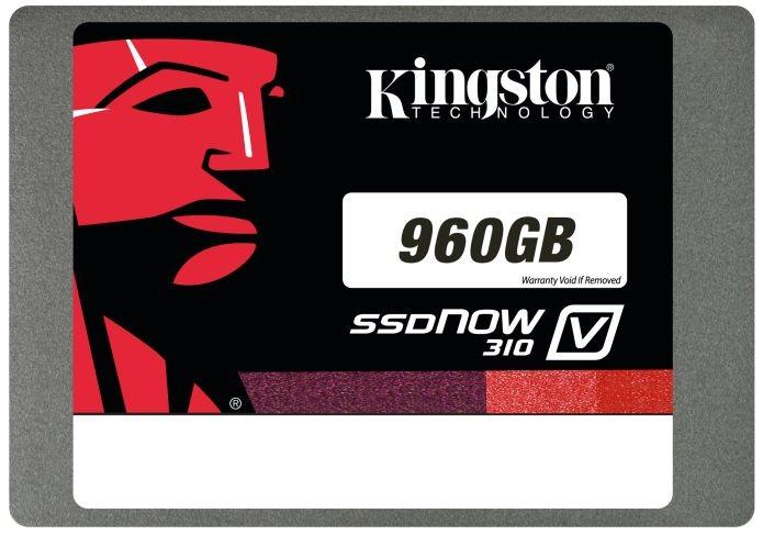 O novo Kingston SSDNow V310 custa quase R$ 3 mil (Foto: Divulgação)