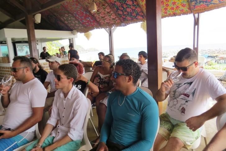 Ilha Drinks 2016