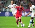Arshavin diz que Capello será o novo técnico da Rússia