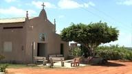Fiéis de Feira Grande e Arapiraca prestam homenagem a São José