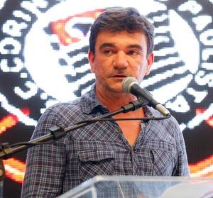 Andrés Sanchez (Foto: Rodrigo Coca /Ag. Corinthians)