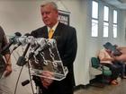 Secretário da Segurança será divulgado nesta semana, diz Camilo