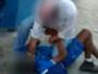 Pedestres imobilizam suspeito de furtar celular em Ribeirão Preto, SP