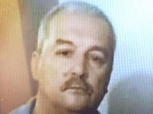 Ronaldo Severino da Silva, de 60 anos, morreu na queda da ciclovia (Foto: Arquivo de família)