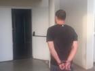 Homem de 32 anos é preso em MS suspeito de estuprar a própria mãe