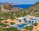 Aluguel de ilha paradisíaca para noivado de Bale custou mais de R$ 1 milhão